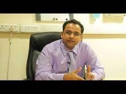 Dr Manish C Verma