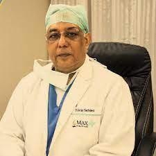 Sanjay Sachdeva