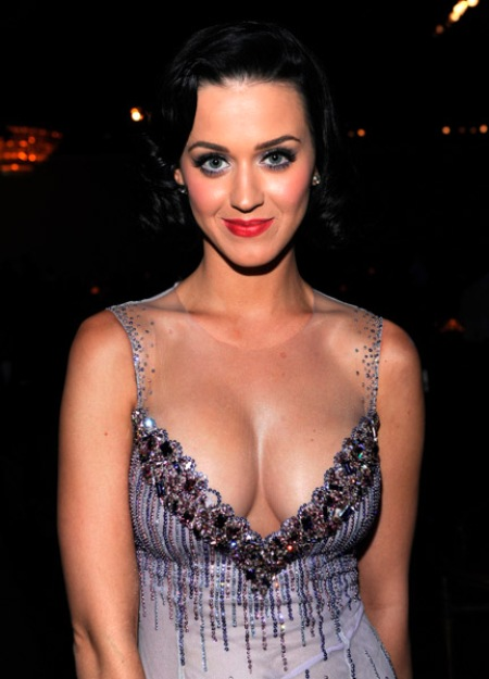 Katy Perry Plastic Surgery After