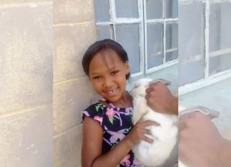 A devastated Cape Town mother begs for her daughter's safe return. An 8-year-old Tazne Van Wyk from Elsies River was last seen by her daddy on Friday when she left home to go to a close-by tuckshop.