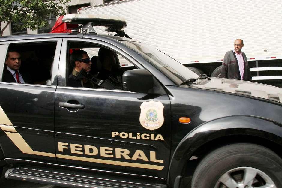 PF combate esquema criminoso que atuava em fundo de investimentos