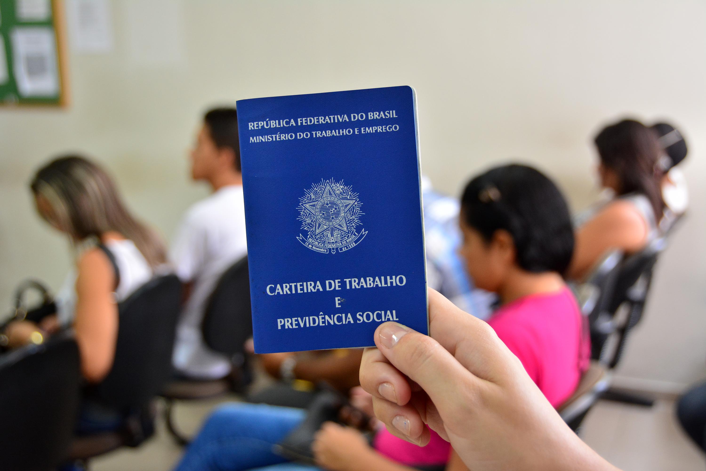 Sine de Paraíso do Tocantins divulga vagas de empregos para esta segunda, 24/04/2017