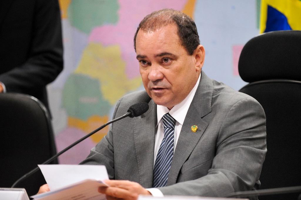 Ministro do Turismo vai entregar Centro de Convenções à população de Porto Nacional