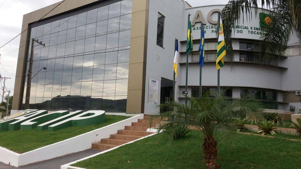 Eleição da Diretoria da ACIP para o biênio 2019/2020 acontecerá no dia 28 de novembro em Paraíso (TO)