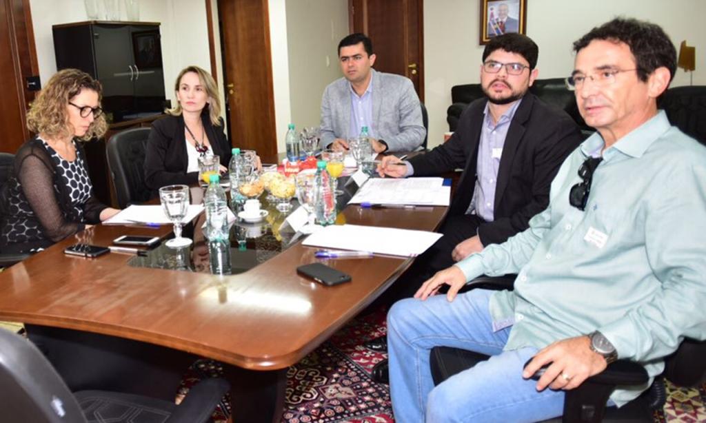 Secretários de Comunicação oficializam Fórum para articular ações conjuntas na Amazônia