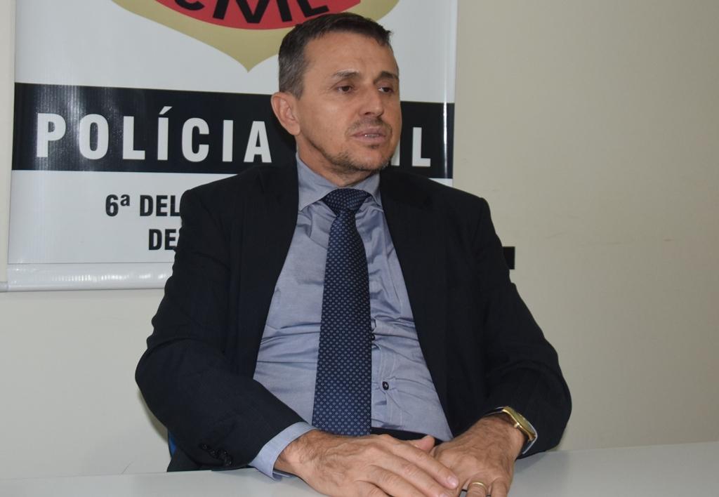 Delegado Regional disse não ter sido informado da operação que prendeu policiais no 8º BPM em Paraíso
