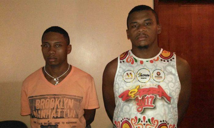 Polícia Civil prende irmãos por homicídio
