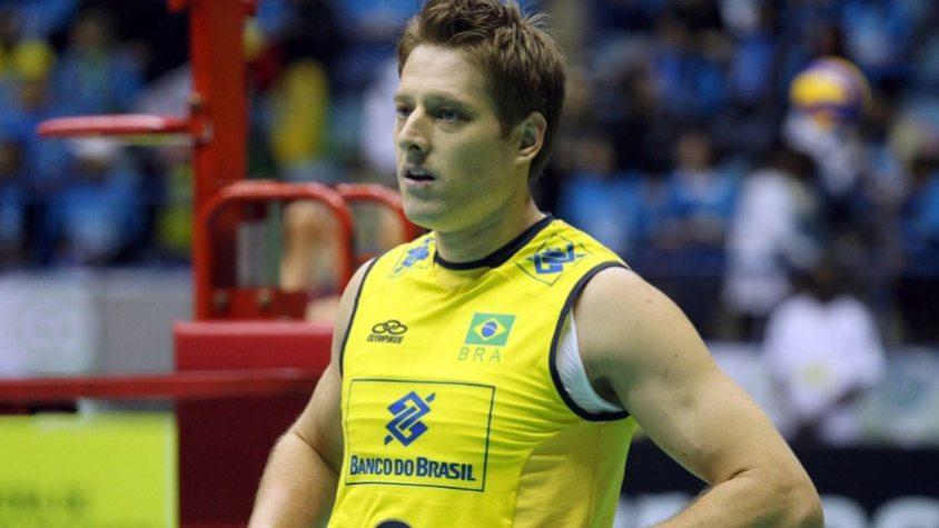 Contraprova confirma doping do medalhista olímpico Murilo