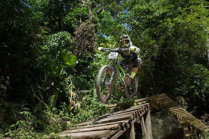 Copa São Paulo de Bike Downhill tem 2ª etapa definida para 17 e 18 de junho