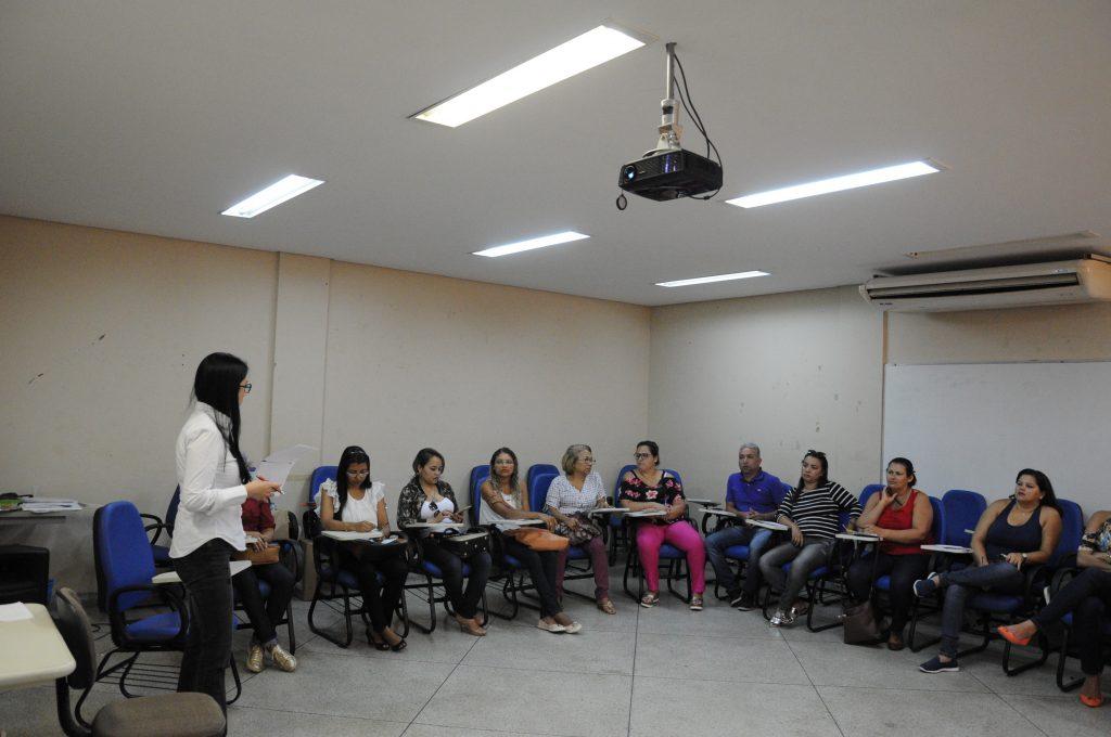 Mais de 60 profissionais de saúde participam de Curso de Cuidados Paliativos