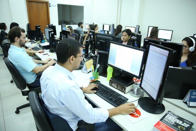 Núcleo de Apoio às Comarcas julga 3,9 mil processos em 2017