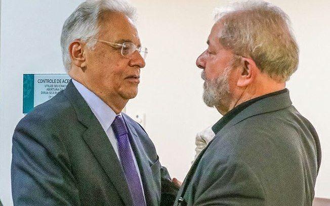 Ex-presidentes FHC, Lula e Sarney já articulam substituição de Temer, diz jornal