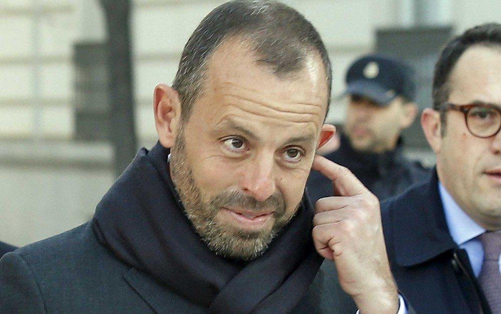 Polícia espanhola prende Sandro Rosell, ex-presidente do Barcelona