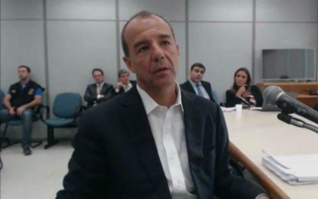 Sérgio Cabral recebia mesada de R$ 500 mil de empreiteira, diz MPF