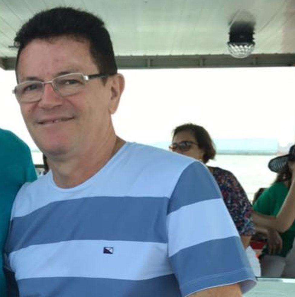 Homem ferido em acidente em Palmas está em coma: 'as chances são mínimas', diz filho