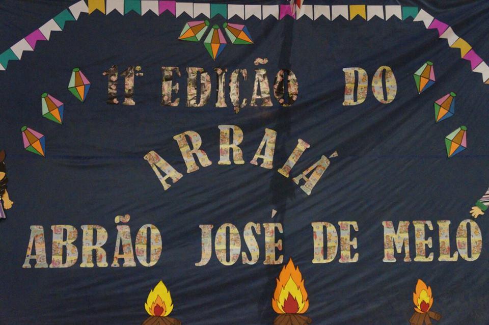 Escola Abrão José de Melo realiza 11ª edição da Festa Junina em Nova Rosalândia TO