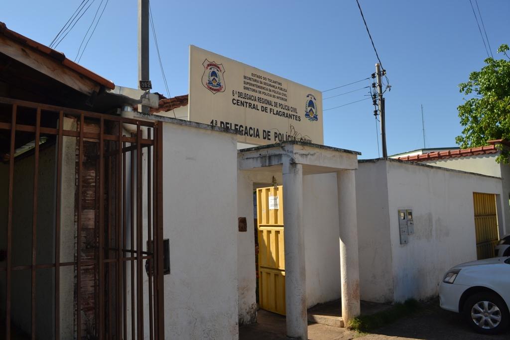 Polícia Civil cumpre mandados de busca e apreensão de adolescentes infratores em Paraíso do Tocantins