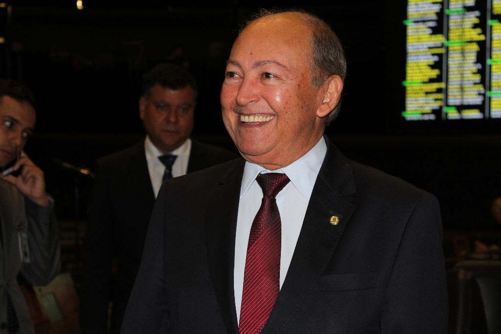Lázaro Botelho destina R$ 16 milhões para construção do Hospital Infantil de Araguaína