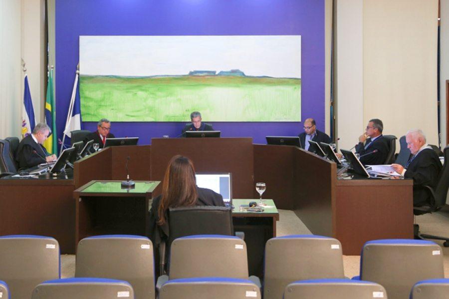Contas de 2013 de três secretarias de Araguaína são julgadas irregulares