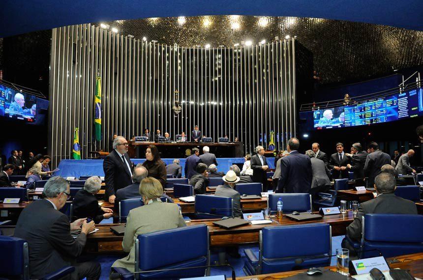 Plenário pode votar criação do Simples Municipal