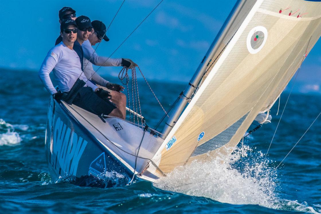 Yacht Club Paulista fortalece Semana de Vela de Ilhabela