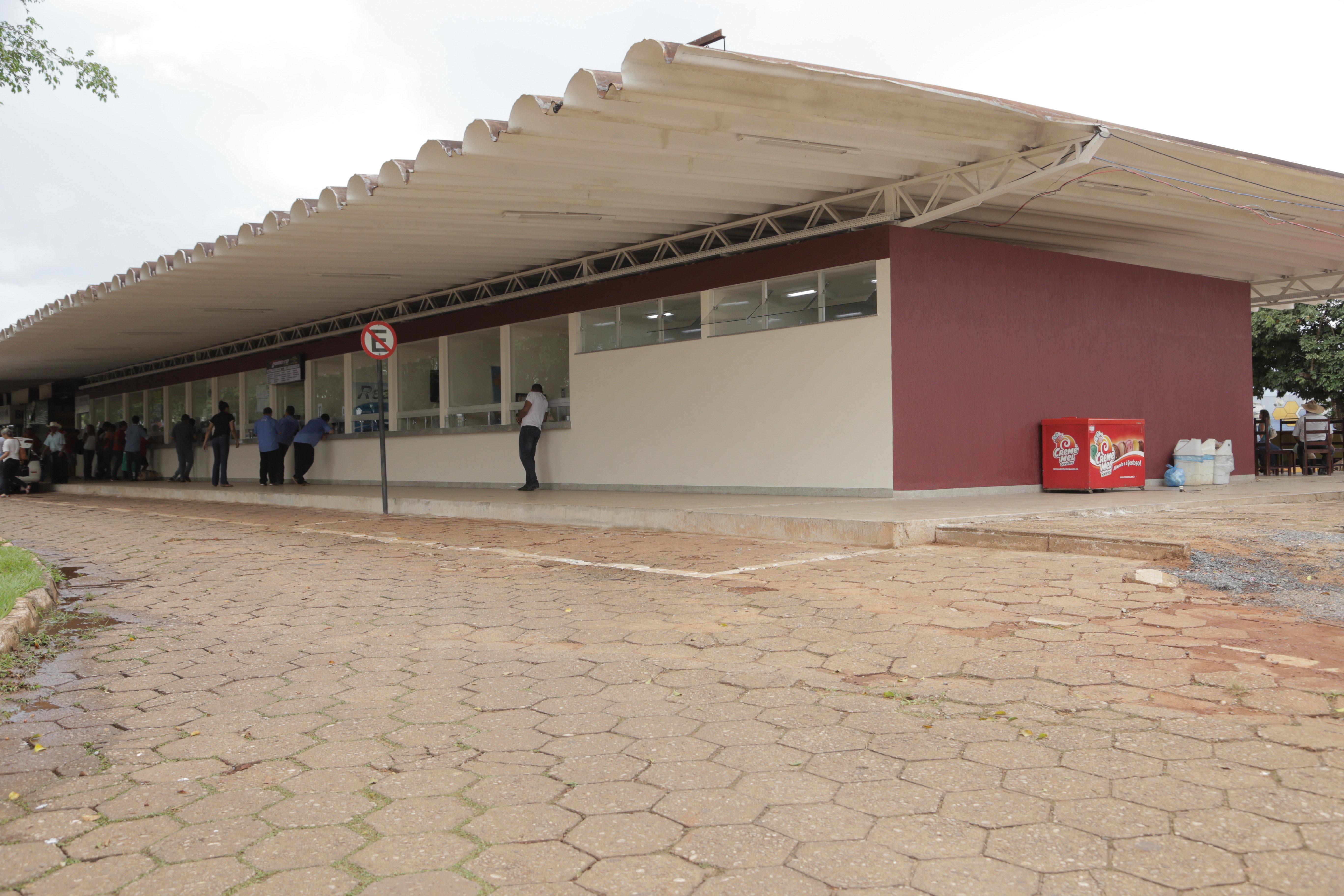 Prefeitura iniciará segunda etapa da nova Rodoviária de Araguaína