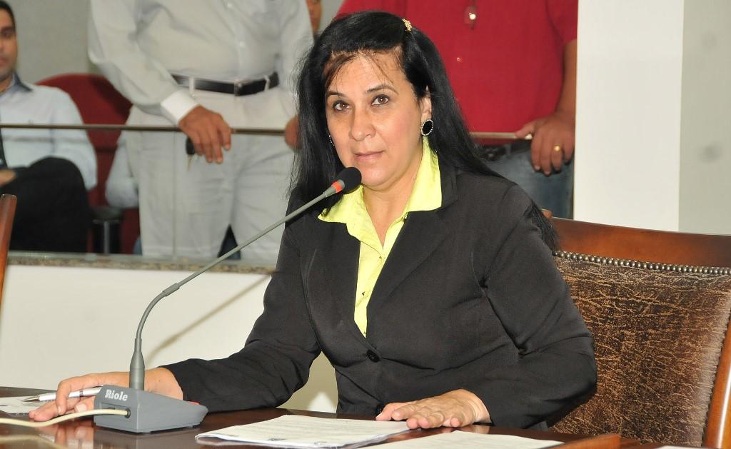 Boletim informativo sobre o estado de saúde da deputada Amália Santana