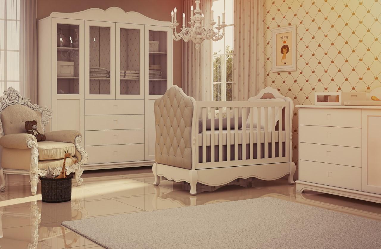 Mundo do bebê lança linha de planejados para atingir nicho de mercado
