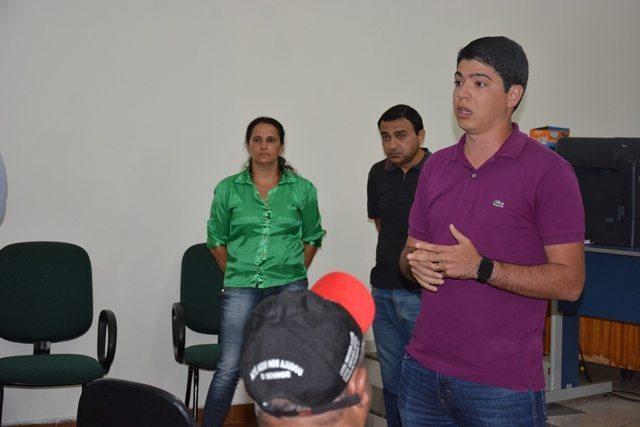 Paraíso do Tocantins conta agora com Centro de Recolhimento de Pneus Usados