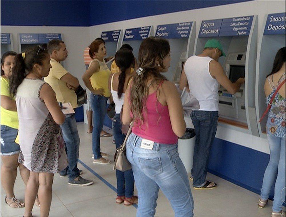 Mais de 25 mil trabalhadores do TO que não têm conta na Caixa sacam FGTS a partir desta sexta (18)