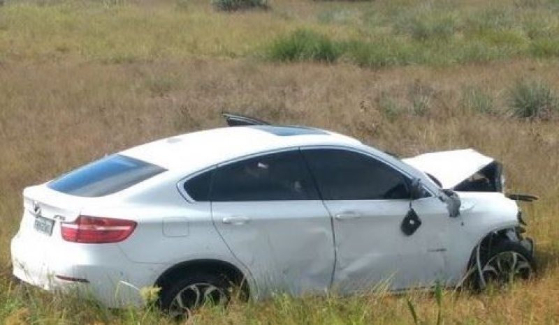 Ex-Corinthians e Flamengo, Liedson sofre grave acidente de carro na Bahia; uma pessoa morreu