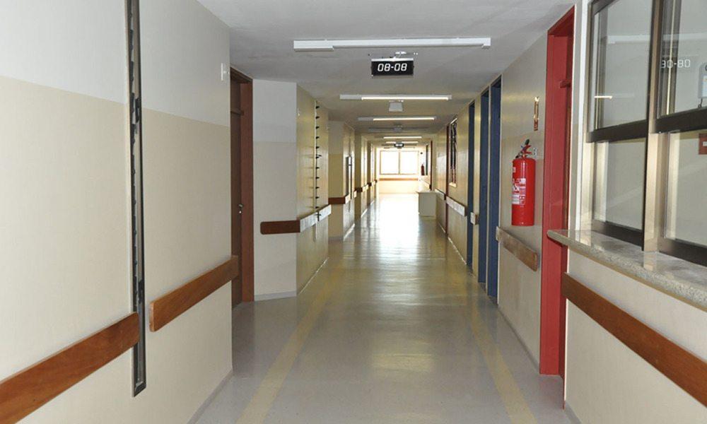 Governador entrega mais 96 leitos do Hospital Geral de Palmas nesta terça-feira