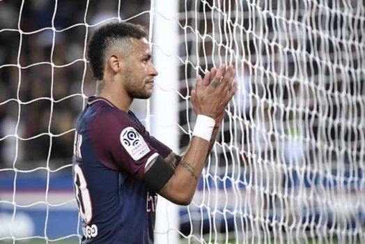 Barça denuncia Neymar por não cumprir acordo