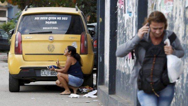 Quase 7 mil alunos ficam sem aulas no Rio de Janeiro por causa da violência