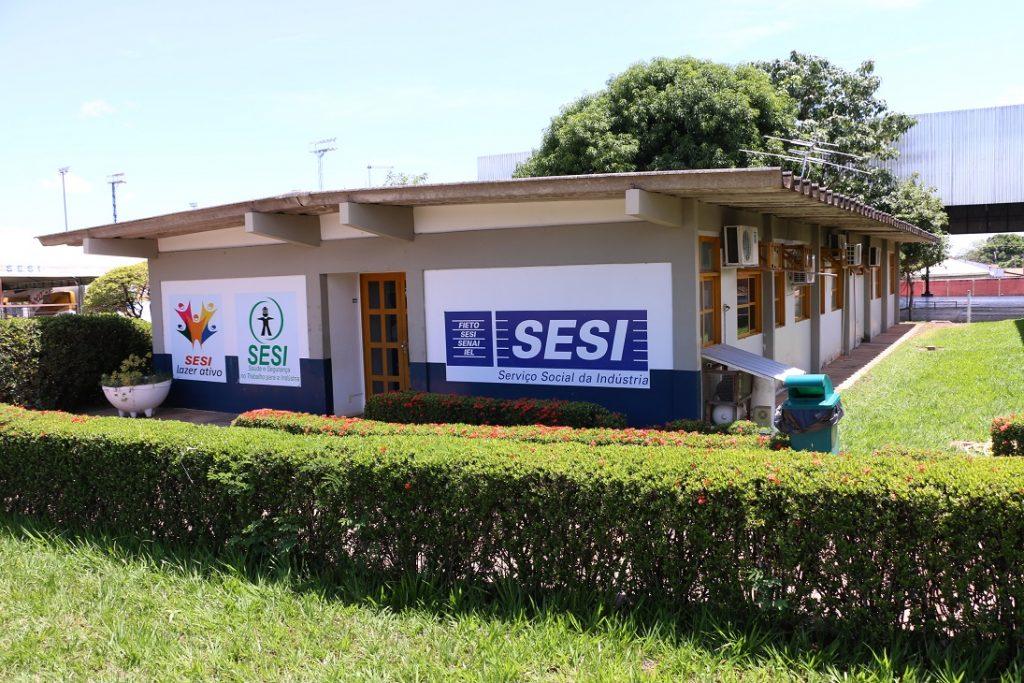 Processo Seletivo: SESI contrata em Araguaína e Gurupi