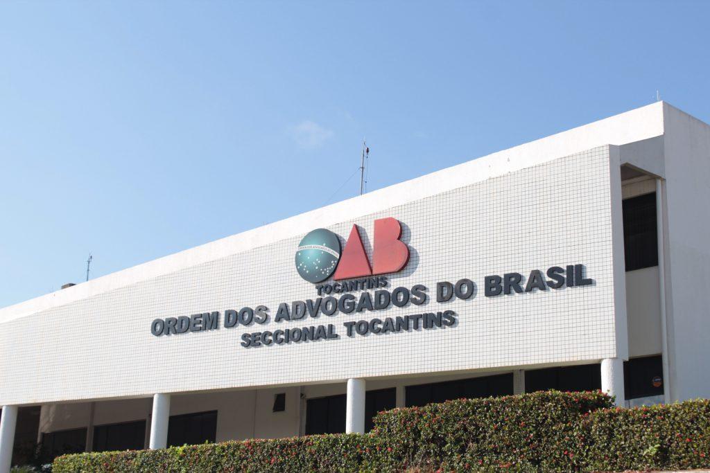 OAB emite nota de repúdio contra iniciativa de vereador