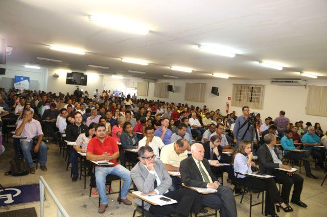 Representantes de 52 municípios participam do Programa Agenda Cidadã