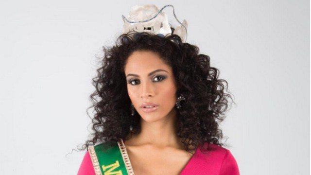 Vencedora do Miss Brasil é alvo de mensagens racistas nas redes sociais