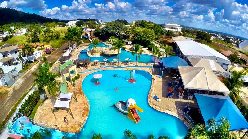 Solar Acqua Park abre vagas de emprego em Paraíso do Tocantins