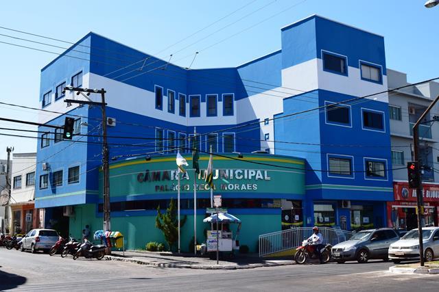 Câmara Municipal de Paraíso do Tocantins convoca candidatos aprovados em Concurso Público