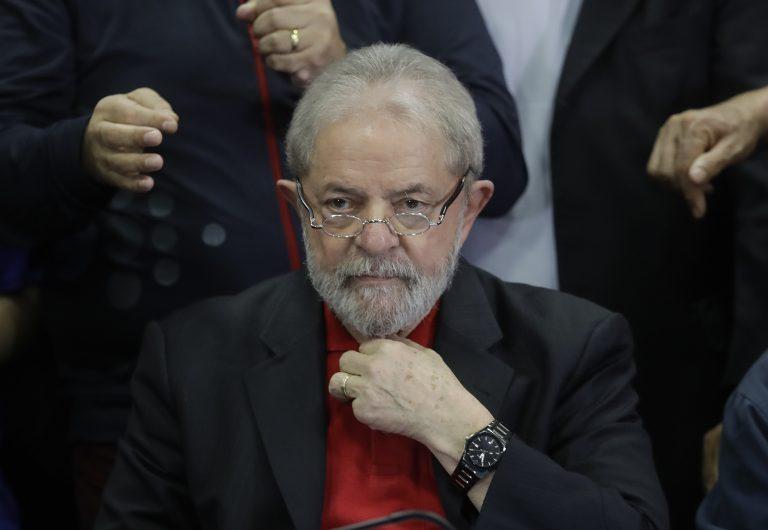 Empresa de Lula recebeu em conta R$ 27 milhões por palestras em quatro anos