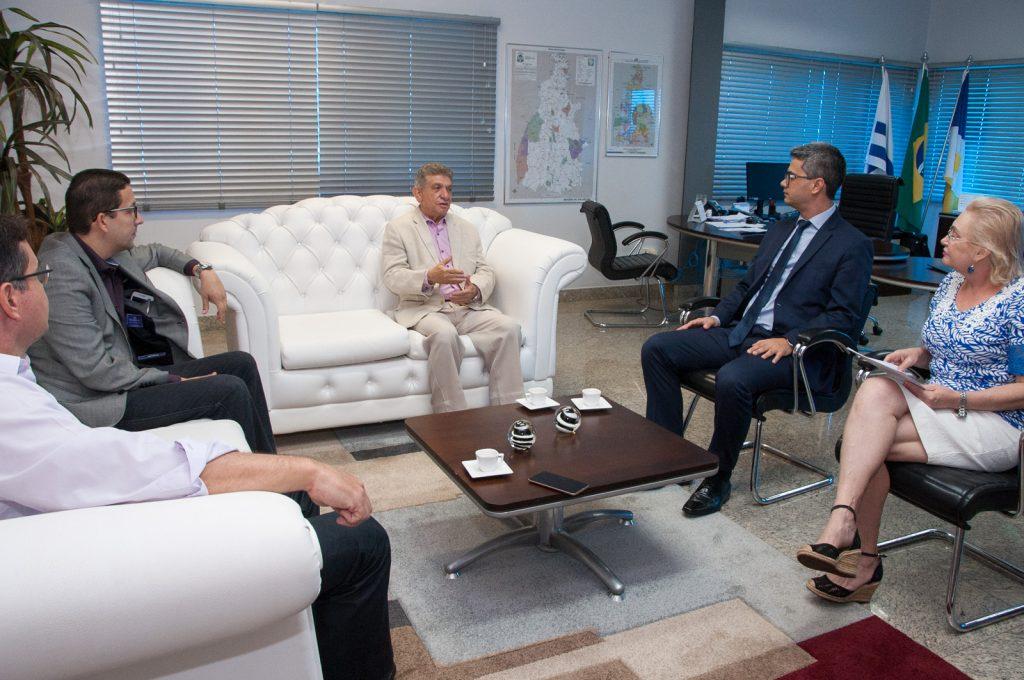MPE e Secad firmam parceria voltada à oferta de cursos de qualificação