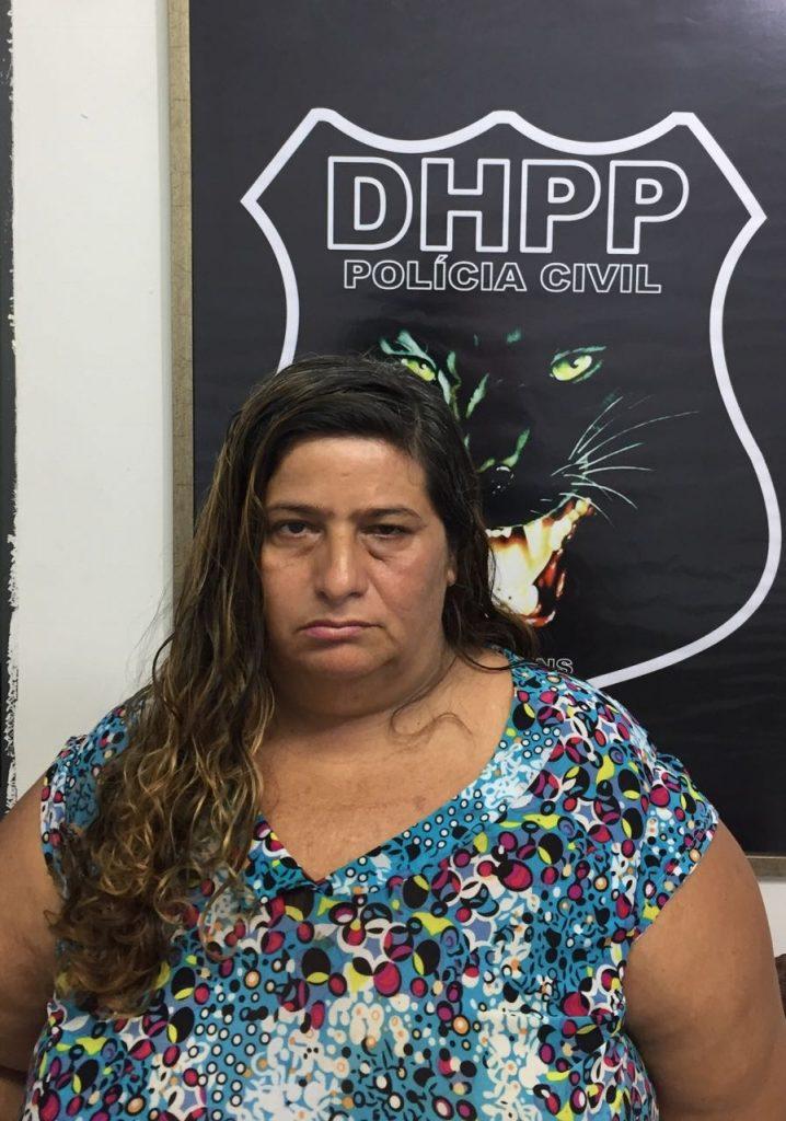Foragida da Justiça de Miracema é presa pela Polícia Civil em Palmas