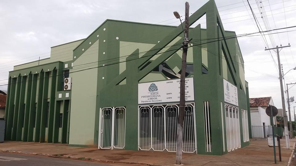 Igreja Presbiteriana completa 56 anos em Paraíso do Tocantins