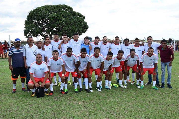 Santa Rita e Araguacema se enfrentarão na final da Copa Vale do Araguaia de Futebol Amador