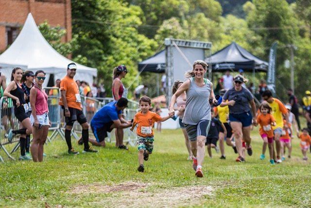 Brasil Ride Ultra Trail Run 70k conhece os campeões de sua terceira edição em Botucatu (SP)