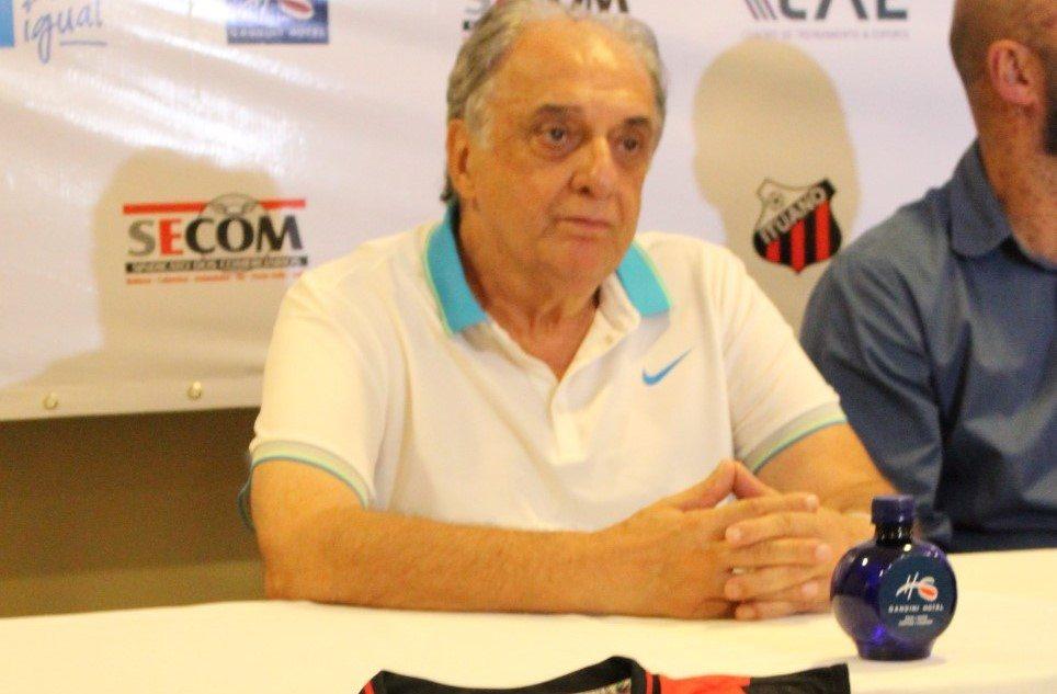 Barbosa elogia empenho das atletas da Funvic/Ituano nos treinamentos iniciais