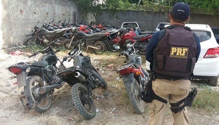 Veículos roubados eram regularizados no Detran do Maranhão