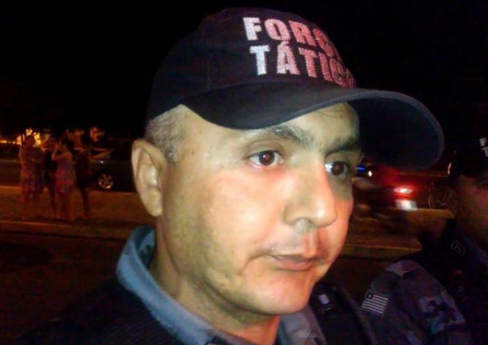 Gari é alvejado com cinco tiros por colega de trabalho em Terezina PI