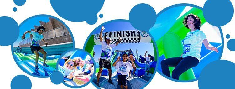 Corrida Insana Action Kids entra na luta para prevenção e combate ao câncer